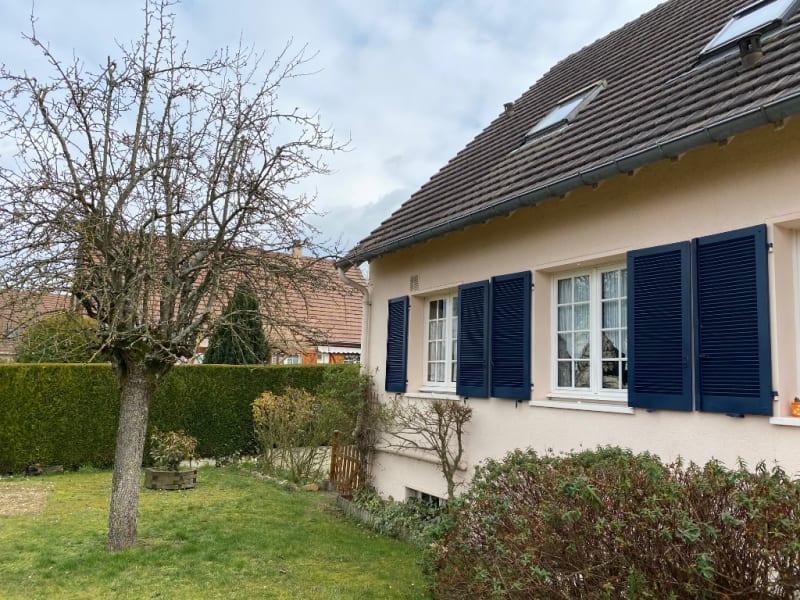 Sale house / villa Orry la ville 504000€ - Picture 18