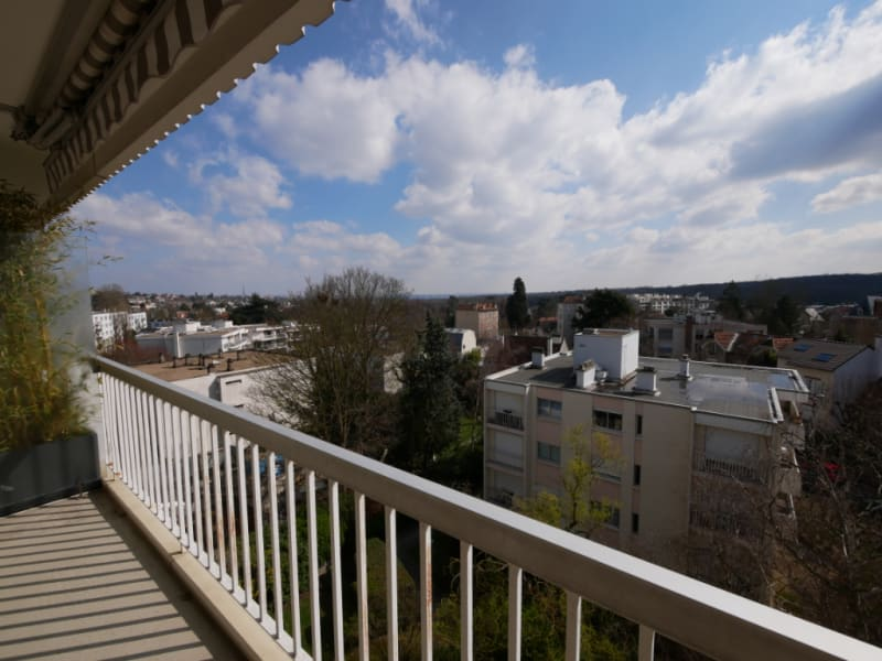 Vente appartement Garches 468000€ - Photo 2