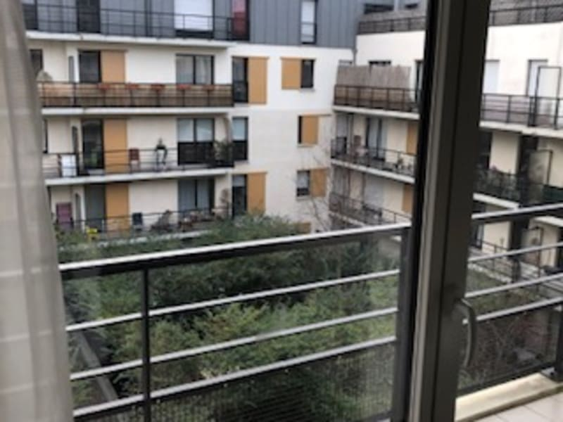 Location appartement Asnieres sur seine 1 150€ CC - Photo 1