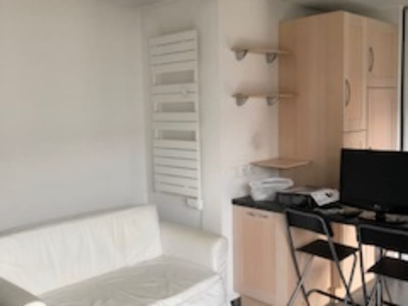 Location appartement Asnieres sur seine 1 150€ CC - Photo 5