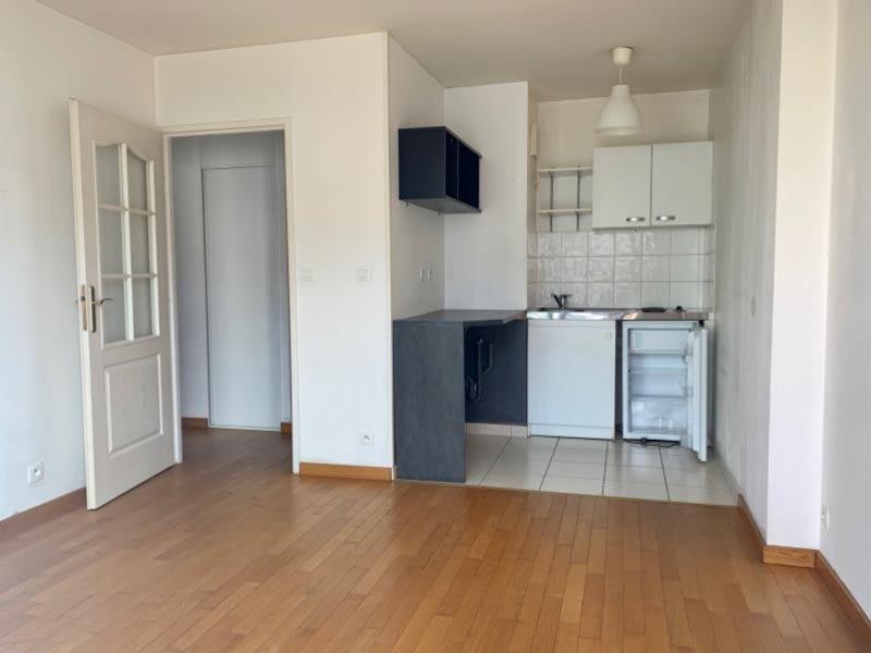 Rental apartment Caen 530€ CC - Picture 1