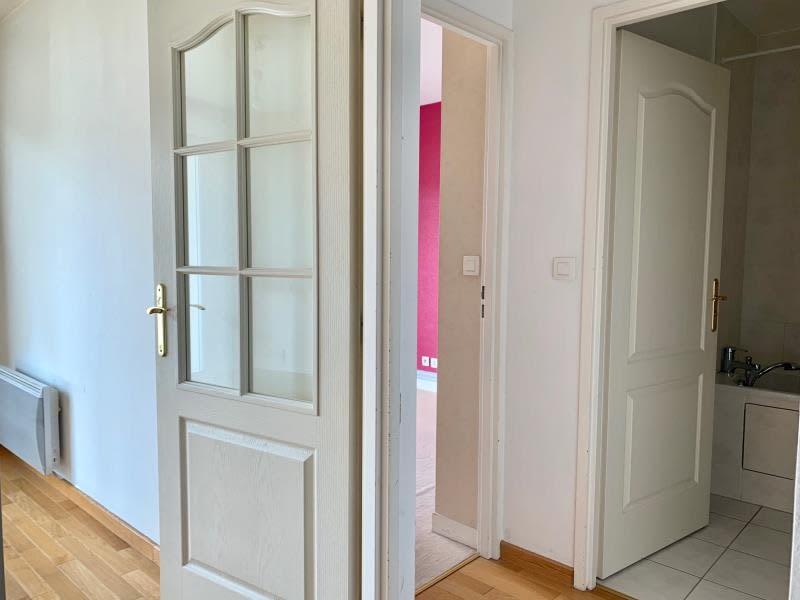 Rental apartment Caen 530€ CC - Picture 4