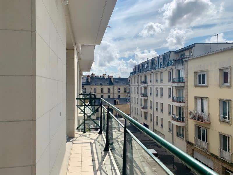 Rental apartment Caen 530€ CC - Picture 5