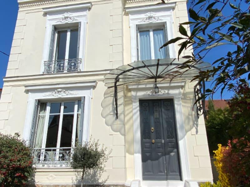 Sale house / villa Colombes 1250000€ - Picture 1