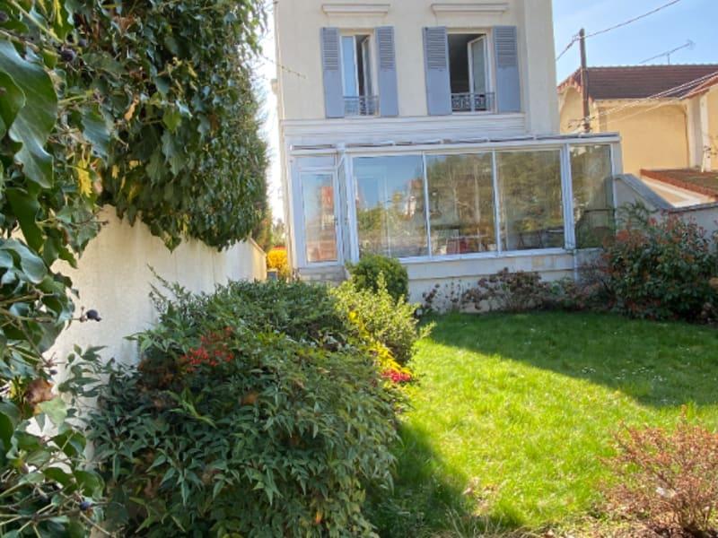 Sale house / villa Colombes 1250000€ - Picture 10