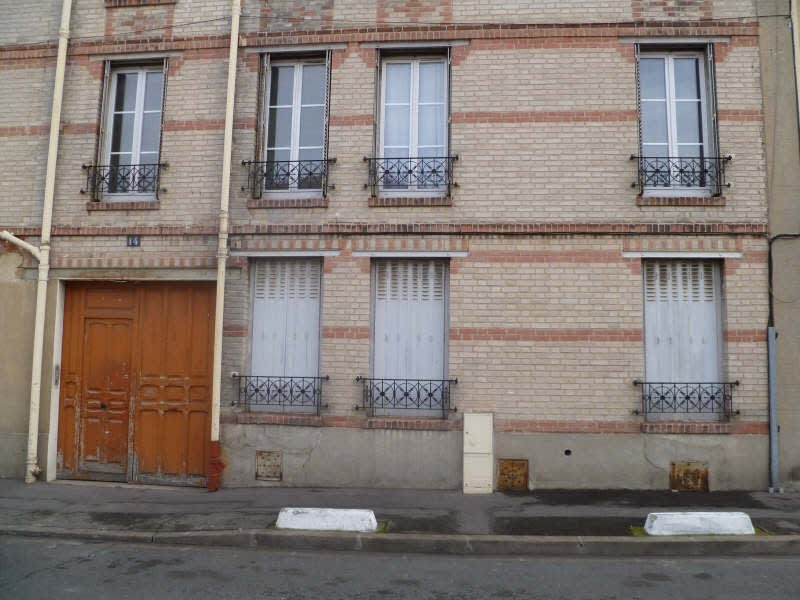 Rental apartment Maisons alfort 750€ CC - Picture 1