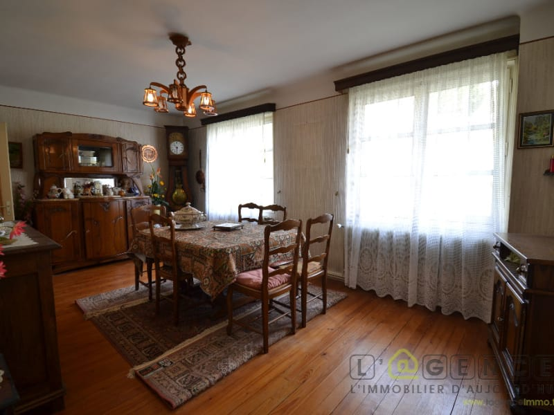 Vente maison / villa Plainfaing 139000€ - Photo 3