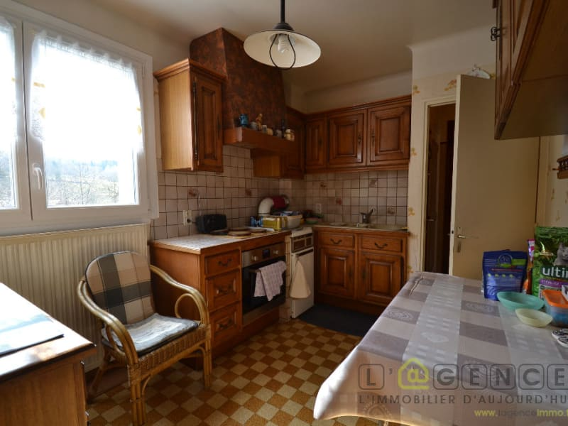 Vente maison / villa Plainfaing 139000€ - Photo 4