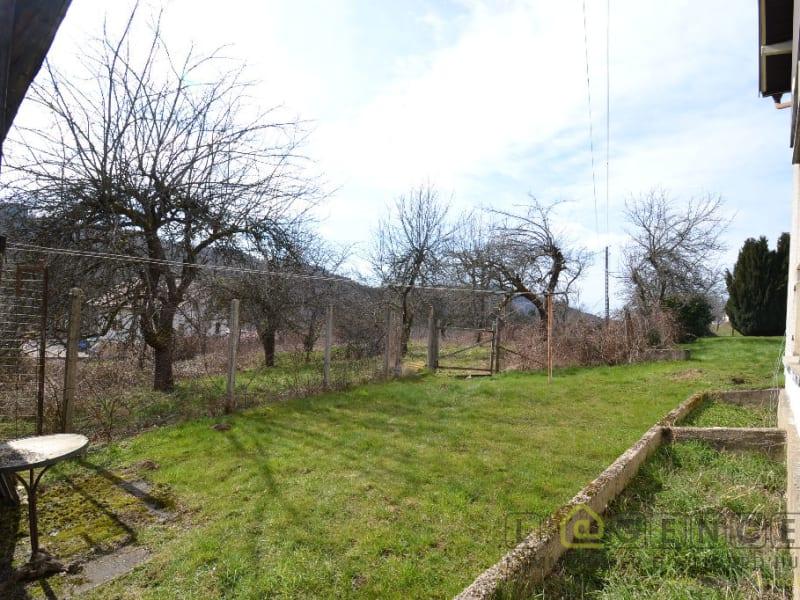 Vente maison / villa Plainfaing 139000€ - Photo 9