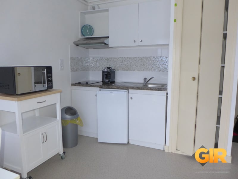 Location appartement Rennes 525€ CC - Photo 2