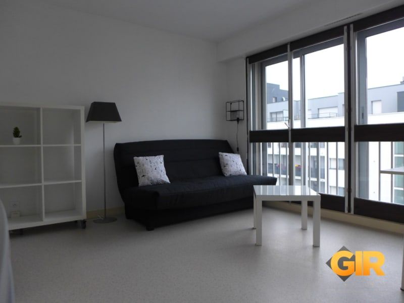 Location appartement Rennes 525€ CC - Photo 3