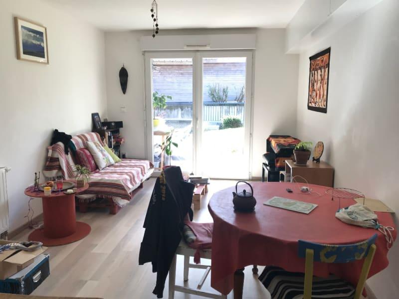 Venta  apartamento Nantes 174900€ - Fotografía 1