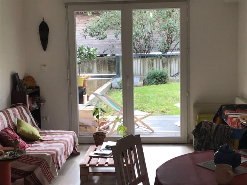 Venta  apartamento Nantes 174900€ - Fotografía 2