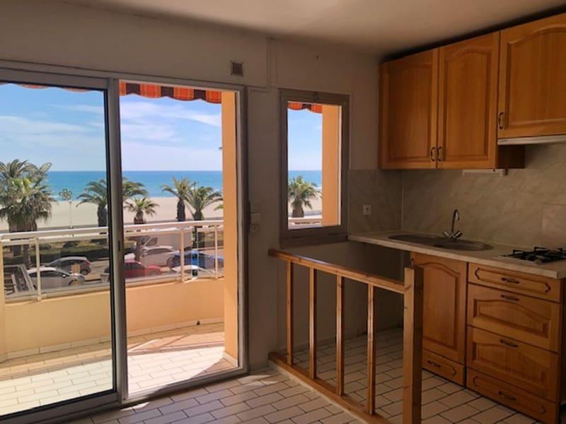 Sale apartment Canet en roussillon 172800€ - Picture 1