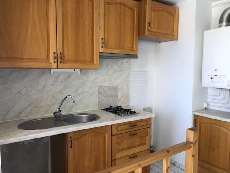 Sale apartment Canet en roussillon 172800€ - Picture 5