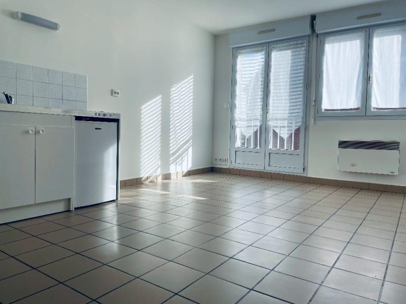 Rental apartment Famars 345€ CC - Picture 4