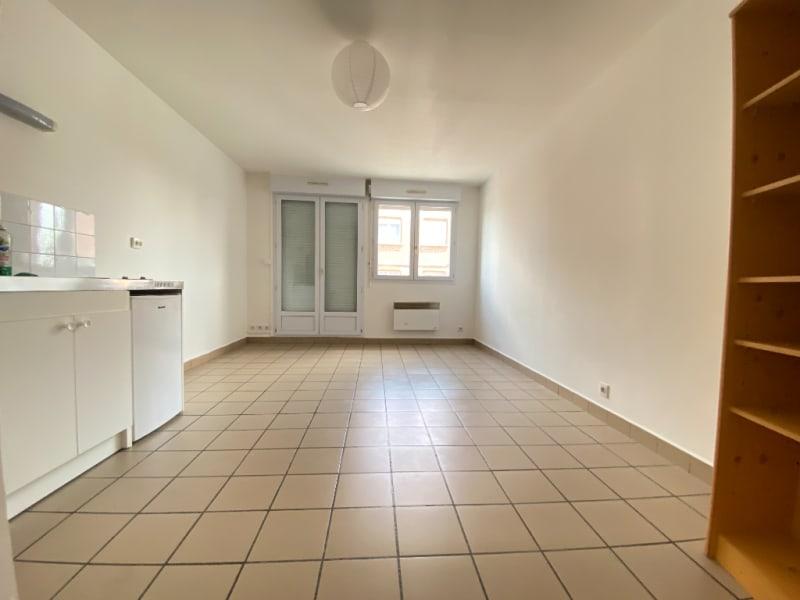 Rental apartment Famars 345€ CC - Picture 5
