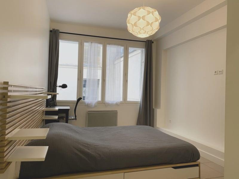 Vente appartement Versailles 375000€ - Photo 1