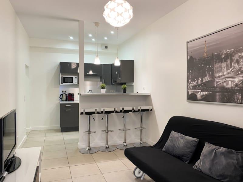 Vente appartement Versailles 375000€ - Photo 2