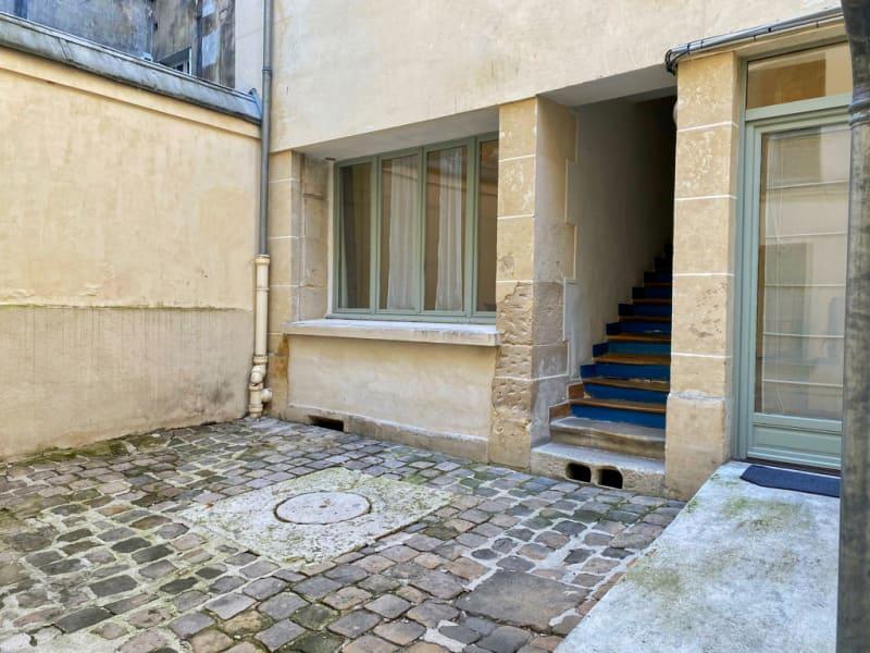 Vente appartement Versailles 375000€ - Photo 5
