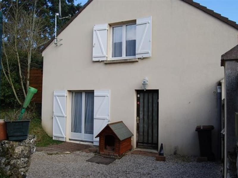 Venta  casa Meaux 163000€ - Fotografía 1