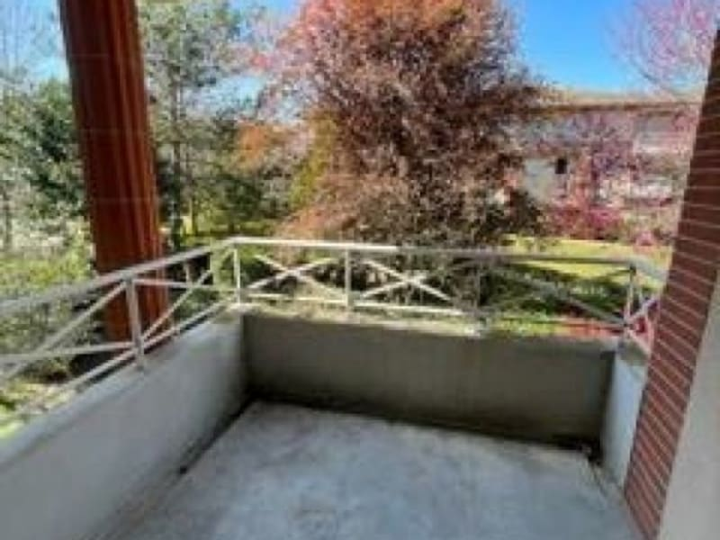 Rental apartment Seilh 525,92€ CC - Picture 1