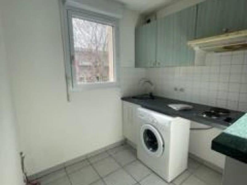 Rental apartment Seilh 525,92€ CC - Picture 2
