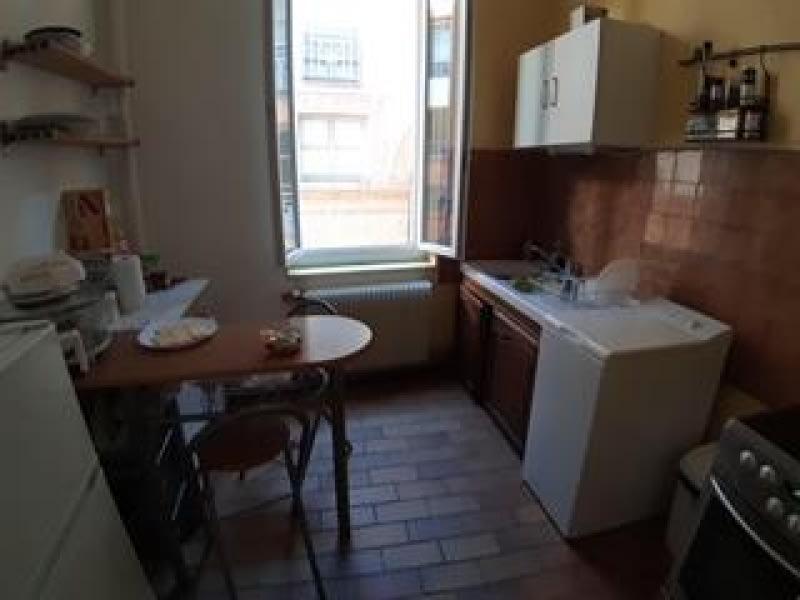 Alquiler  apartamento Toulouse 831,12€ CC - Fotografía 6