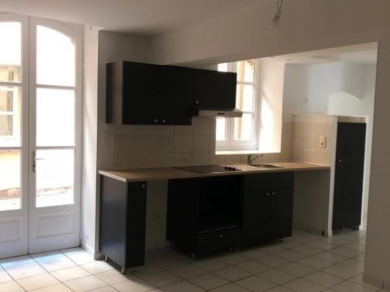 Rental apartment Toulouse 800€ CC - Picture 1