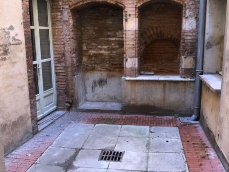 Rental apartment Toulouse 800€ CC - Picture 2