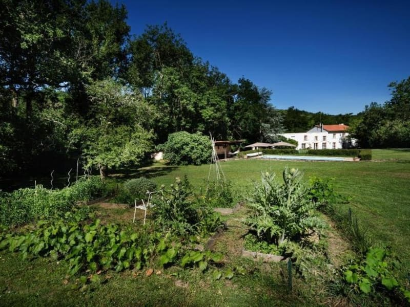 Venta  casa Vieille toulouse 1309300€ - Fotografía 2