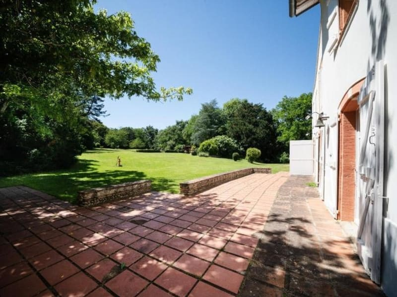 Venta  casa Vieille toulouse 1309300€ - Fotografía 3