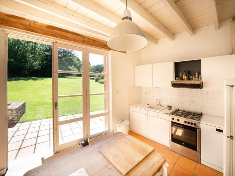 Venta  casa Vieille toulouse 1309300€ - Fotografía 4