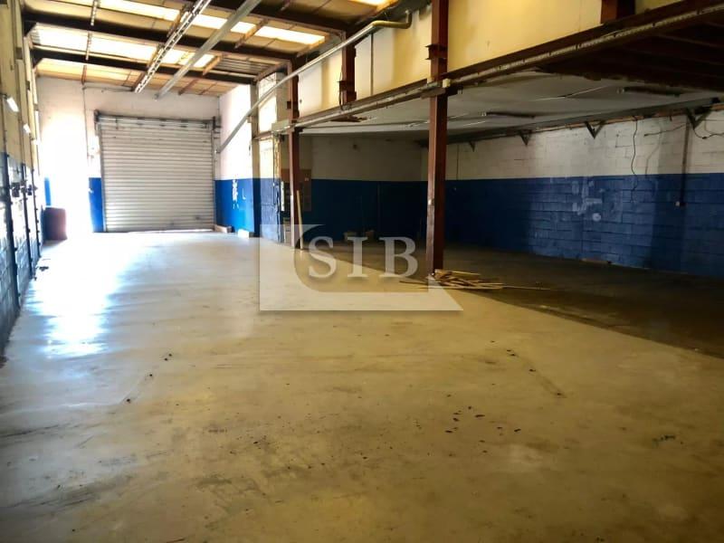 Rental empty room/storage Saint-michel-sur-orge 2020€ CC - Picture 2
