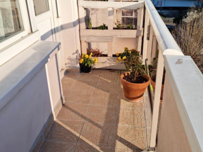 Sale apartment Sartrouville 252000€ - Picture 3