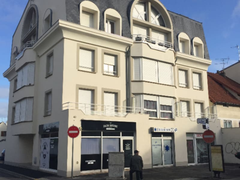 Rental apartment Pontault combault 745€ CC - Picture 1