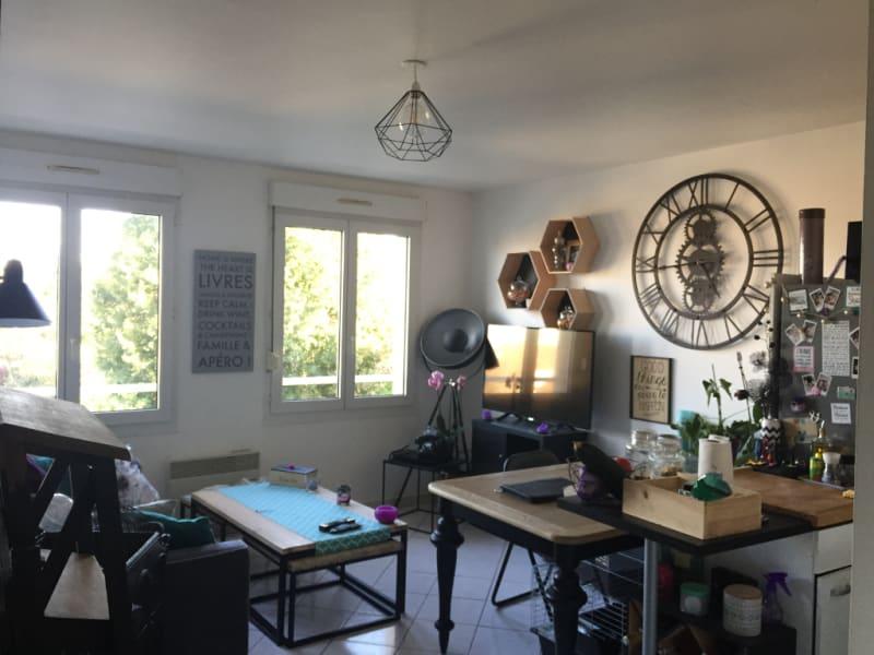 Rental apartment Pontault combault 745€ CC - Picture 2