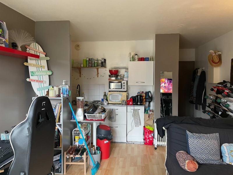 Location appartement Magny le hongre 525€ CC - Photo 3