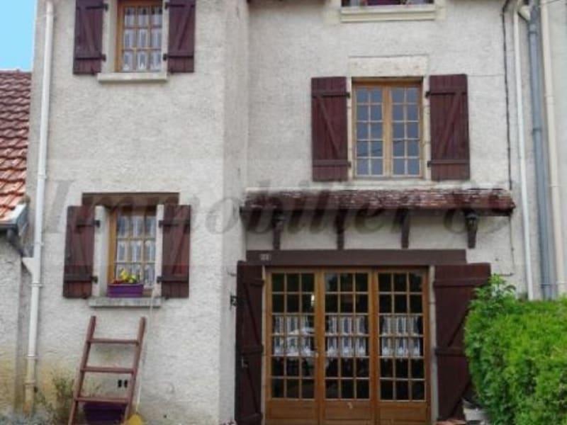 Sale house / villa Secteur recey s/ource 118000€ - Picture 12