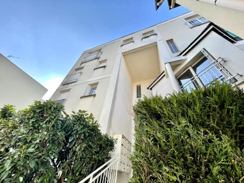 Sale apartment Savigny sur orge 105000€ - Picture 1