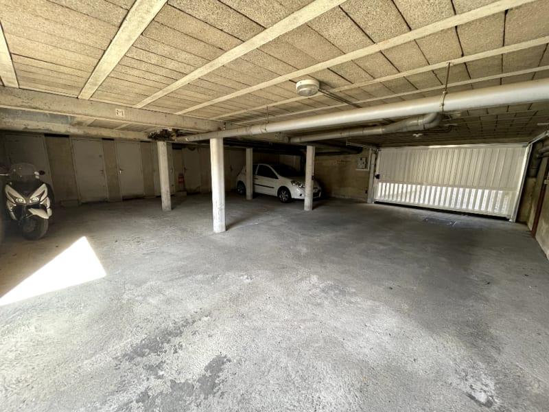 Sale apartment Savigny sur orge 105000€ - Picture 2