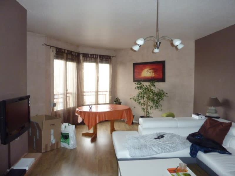 Vente appartement Besancon 65 000€ - Photo 1