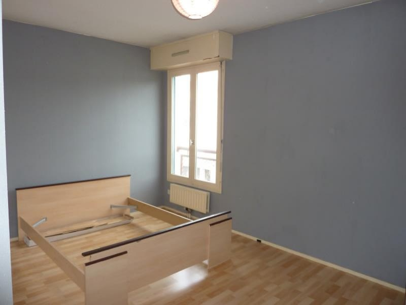 Vente appartement Besancon 65 000€ - Photo 6