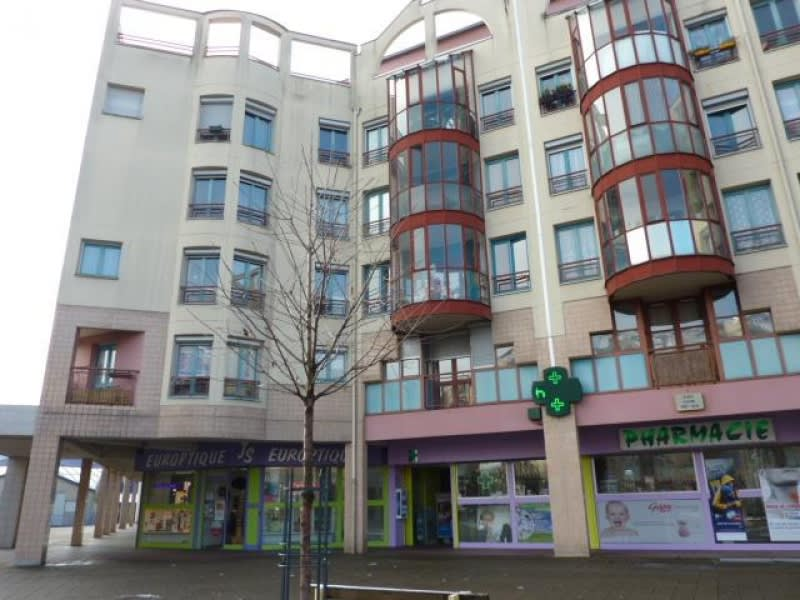Vente appartement Besancon 65 000€ - Photo 7