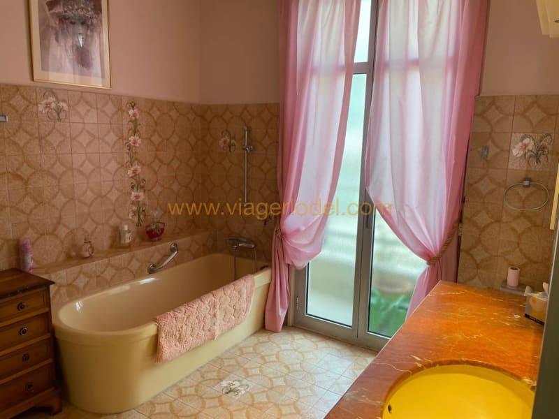 Vitalicio  apartamento Nice 425000€ - Fotografía 11