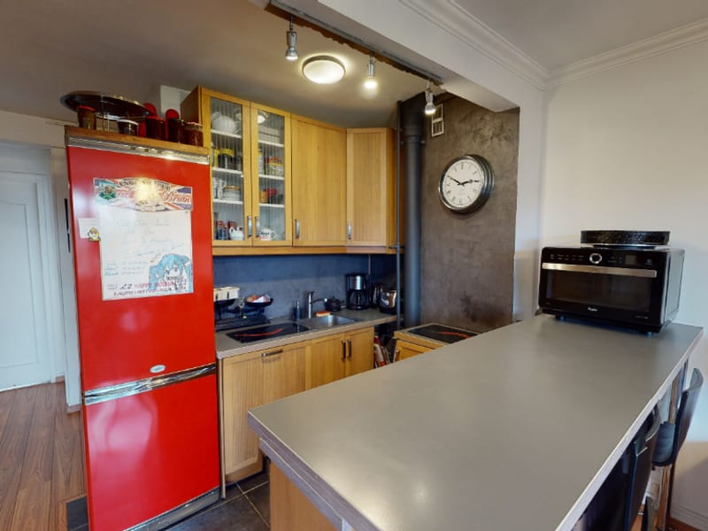 Sale apartment Vanves 499000€ - Picture 4