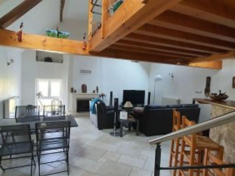 Vente maison / villa Ouroux sur saone 265000€ - Photo 3
