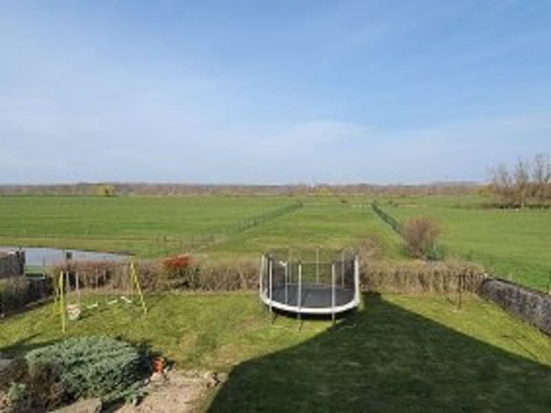 Vente maison / villa Ouroux sur saone 265000€ - Photo 7