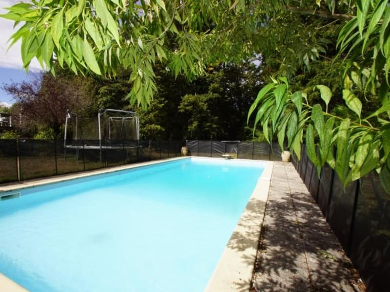 Vente maison / villa St benoit 420000€ - Photo 4