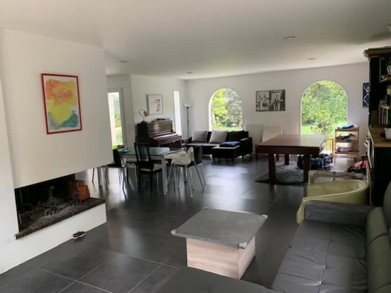 Vente maison / villa St benoit 420000€ - Photo 5